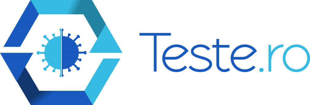 teste.ro logo full hd